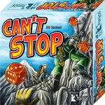Spiel Can´t Stop